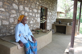 Journey into the past: the farm museum